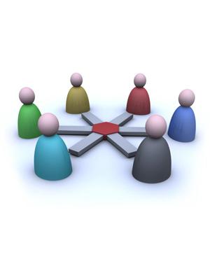 Curso Administracion de Grupos de Trabajo y RRHH